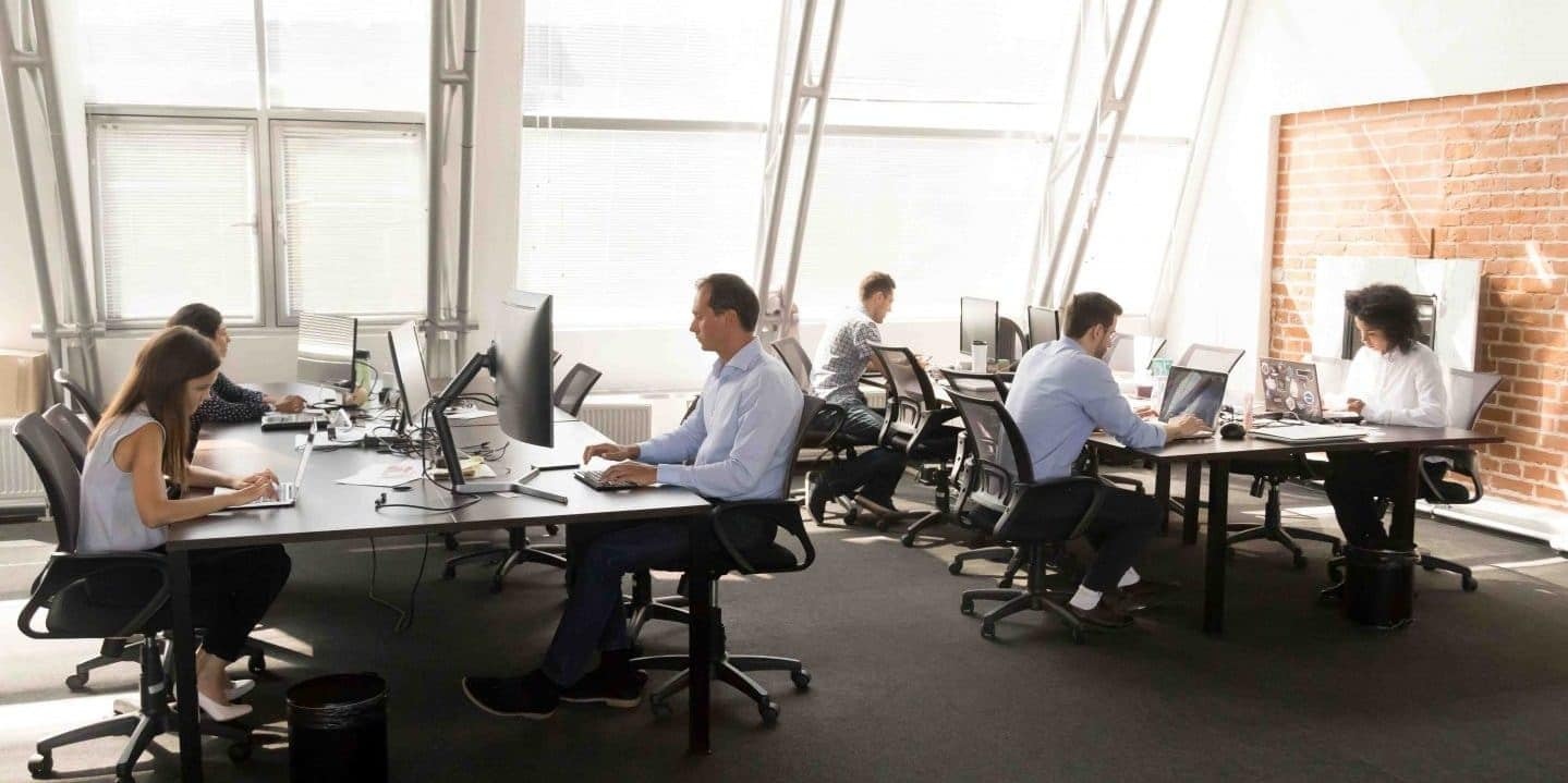 How to Plan Moving Back into Your Office?